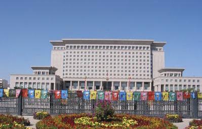宁夏回族自治区党委